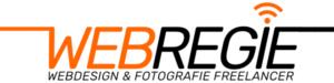 WEBREGIE Webdesign & Fotografie