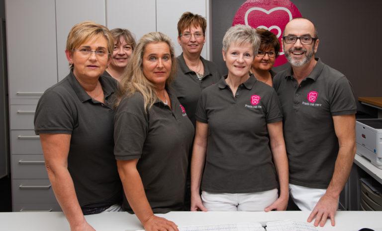 Zahnarztpraxis mit Herz Norderstedt